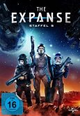 The Expanse - Staffel 3 DVD-Box