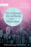 Die schönste Versuchung von Manhattan (eBook, ePUB)