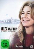 Grey's Anatomy - Die komplette 15. Staffel