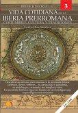 Breve historia de la vida cotidiana de la Iberia prerromana (eBook, ePUB)