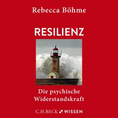Resilienz (MP3-Download) - Böhme, Rebecca