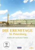 Die Eremitage St. Petersburg, 1 DVD