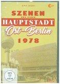Ost-Berlin 1978 - Szenen aus einer Hauptstadt, 1 DVD