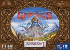 Rajas of the Ganges - Goodie Box 1 (Spiel)