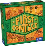 First Contact (Spiel)
