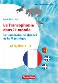 Themenhefte Fremdsprachen SEK - Französisch - Lernjahr 3-5