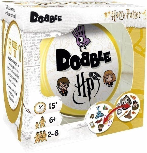 Harry Potter Dobble (Spiel)