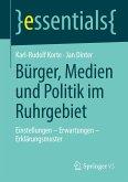 Bürger, Medien und Politik im Ruhrgebiet
