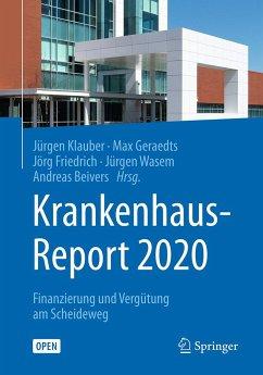 Krankenhaus-Report 2020