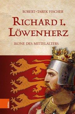 Richard I. Löwenherz - Fischer, Robert-Tarek