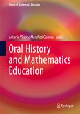 Oral History and Mathematics Education (eBook, PDF)