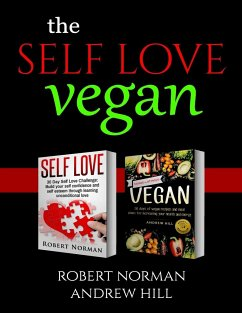 The Mindful Vegan - Norman, Robert; Hill, Andrew
