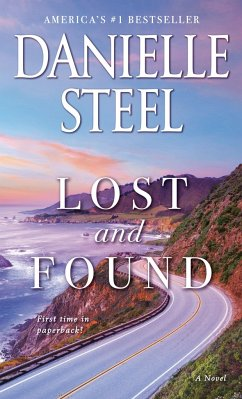 Lost and Found - Steel, Danielle