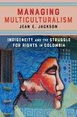 Managing Multiculturalism (eBook, ePUB)