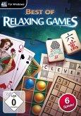 Best of Relaxing Games