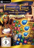 Legend of Egypt: Jewels of the Gods 2 - Even more Jewels (Wimmelbild-/Match 3-Spiele)