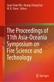 The Proceedings of 11th Asia-Oceania Symposium on Fire Science and Technology (eBook, PDF)