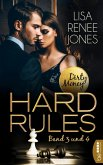 Hard Rules - Band 3 und 4 (eBook, ePUB)