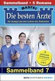 Die besten Ärzte 7 - Sammelband (eBook, ePUB)