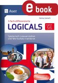 Dreifach-differenzierte Logicals Englisch 5-6 (eBook, PDF)