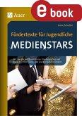Fördertexte für Jugendliche - Medienstars (eBook, PDF)