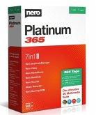 Nero Platinum 365 (1PC/1Jahr)