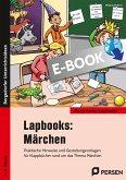 Lapbooks: Märchen (eBook, PDF)