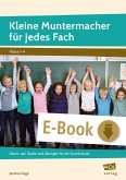 Kleine Muntermacher für jedes Fach (eBook, PDF)