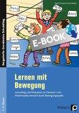 Lernen mit Bewegung (eBook, PDF)