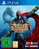 Monkey King: Hero is Back (PlayStation 4)