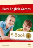 Easy English Games (eBook, PDF)