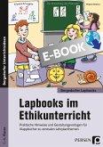 Lapbooks im Ethikunterricht - 1.-4. Klasse (eBook, PDF)