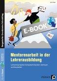 Mentorenarbeit in der Lehrerausbildung (eBook, PDF)