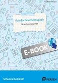 #einfachmathemagisch - Grundrechenarten (eBook, PDF)