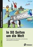 In 90 Seiten um die Welt (eBook, PDF)