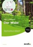 Mein Lapbook: Der Wald (eBook, PDF)