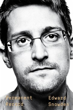 Permanent Record (eBook, ePUB) - Snowden, Edward