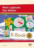 Mein Lapbook: Das Wetter (eBook, PDF)