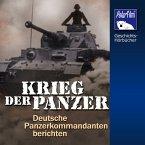 Krieg der Panzer (MP3-Download)