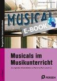 Musicals im Musikunterricht (eBook, PDF)