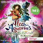 Alea Aquarius 5. Die Botschaft des Regens. Teil 2 (MP3-Download)