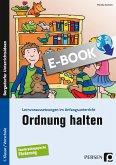 Ordnung halten (eBook, PDF)