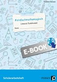 #einfachmathemagisch - Lineare Funktionen (eBook, PDF)