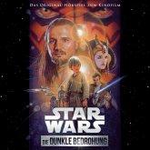 Star Wars: Die Dunkle Bedrohung (MP3-Download)