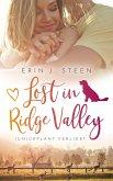 Lost in Ridge Valley (eBook, ePUB)