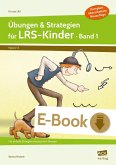 Übungen & Strategien für LRS-Kinder - Band 1 (eBook, PDF)