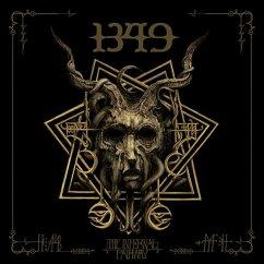 The Infernal Pathway (2lp/Gtf/Silver Vinyl)