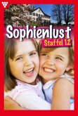 Sophienlust Staffel 12 - Familienroman (eBook, ePUB)