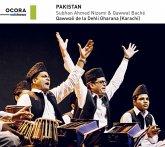 Pakistan-Qawwali De La Dehli Gharana (Karachi)