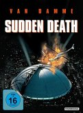 Sudden Death Limited Collector's Edition